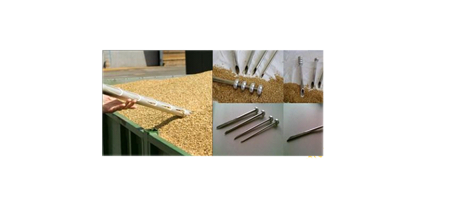 GRAIN TESTING & QUALITY CONTROL EQUIPMENT