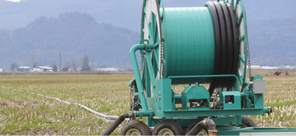 IRRIGATION KITS, WATER REELS